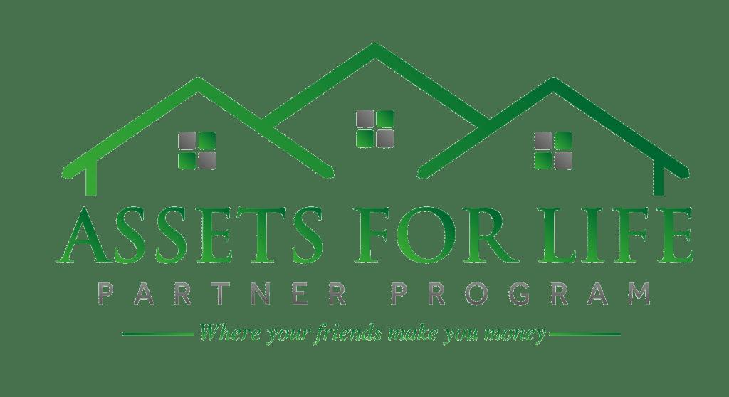 Assets for life partner logo